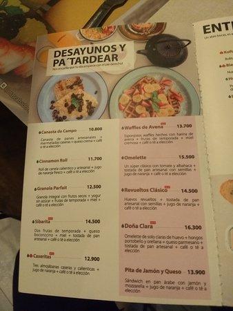 Foto de Mascabado Cocina Artesanal y Casa de Te