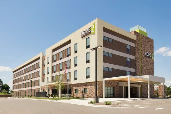 Home2 Suites by Hilton Denver Highlands Ranch