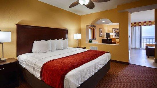 Best Western Hotel On Daytona Beach