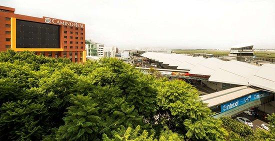 Camino Real Aeropuerto: CR Aeropuerto Exterior view