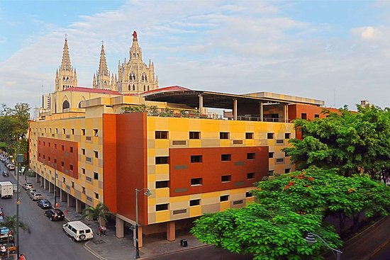 GRAND HOTEL GUAYAQUIL, AN ASCEND HOTEL COLLECTION MEMBER