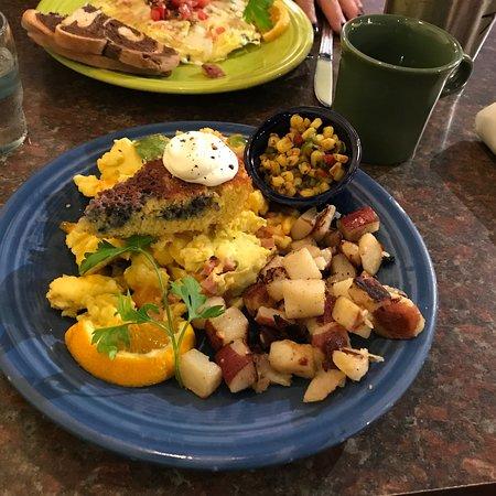 Bilde fra Morning Star Cafe