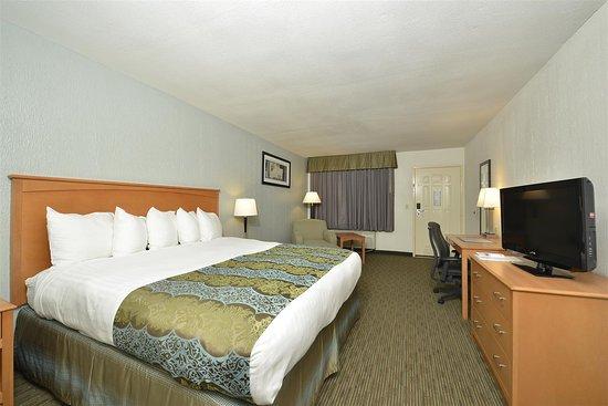 Ingleside, TX: Guest Room