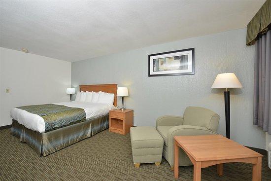 Ingleside, TX: King Room