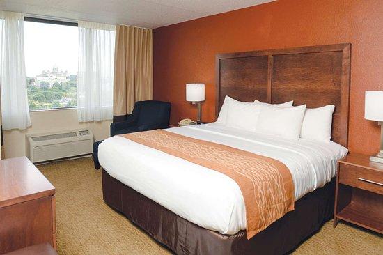Comfort Inn Suites Event Center 94 1 1 4 Updated 2019