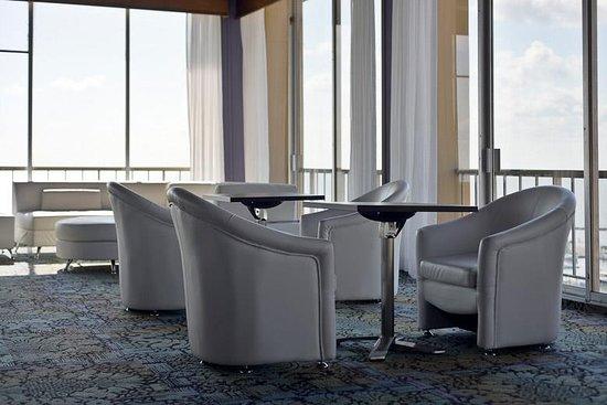 Best Western Corpus Christi: Bar/Lounge