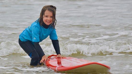 Diotis Surf School照片