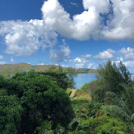 Anse Boudin, Ilhas Seychelles: photo0.jpg