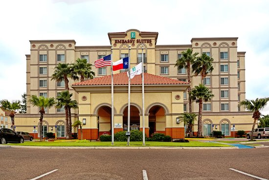 Embassy Suites by Hilton Laredo
