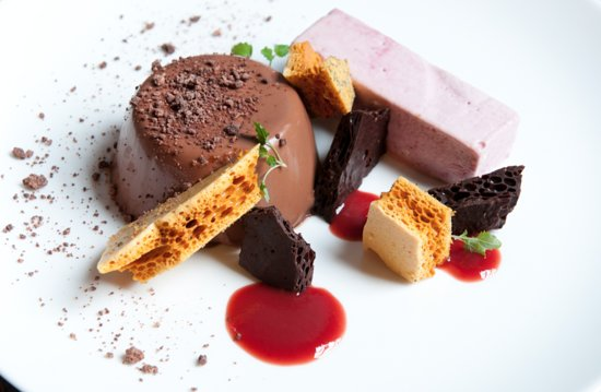 One of our favourite desserts