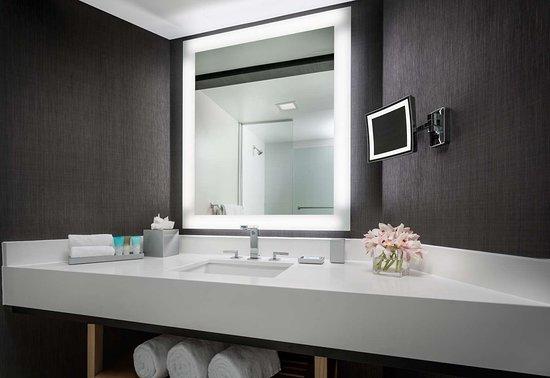 Hyatt Regency Bethesda: Bathroom