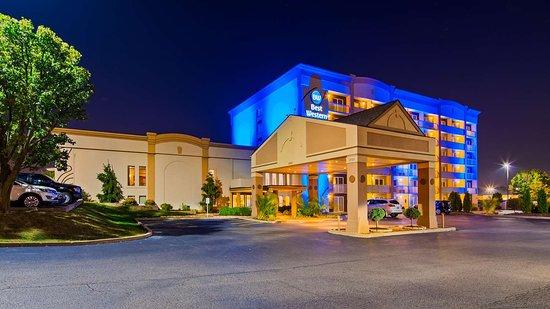 Best Western Kirkwood Inn: IMG