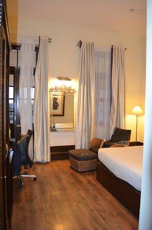 Royal Orchid Brindavan Garden Palace & Spa: Room