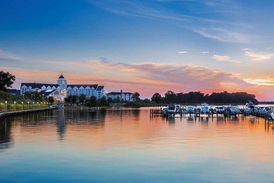 hyatt regency chesapeake bay golf resort spa marina cambridge rh tripadvisor co uk