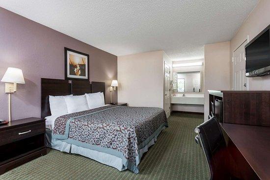 Lugoff, Νότια Καρολίνα: Guest room
