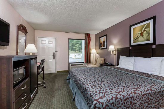 Lugoff, SC: Guest room