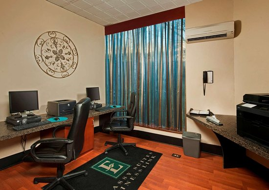 Embassy Suites by Hilton Baltimore - North/Hunt Valley: Business Center
