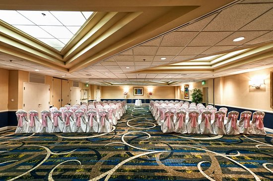 Embassy Suites by Hilton Baltimore - North/Hunt Valley: Meeting Room