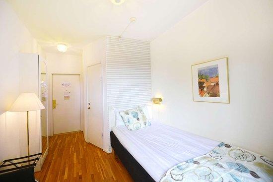 Hotel Svea: Guest Room