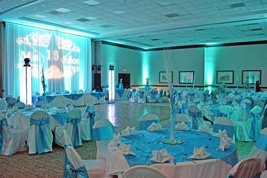 Best Western Plus Dallas Hotel & Conference Center: Grand Ballroom