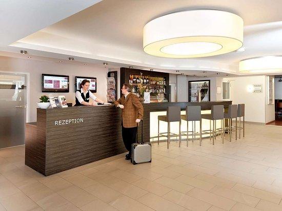Mercure Hotel Am Entenfang Hannover: Family