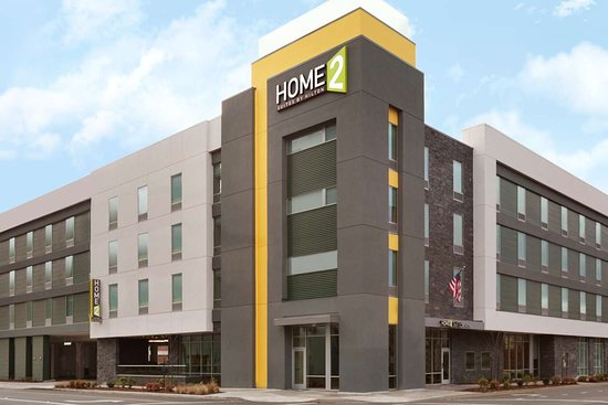 Home2 Suites by Hilton Eugene Downtown University Area