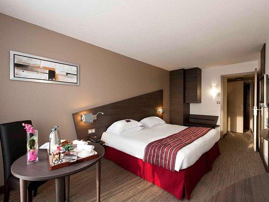 mercure vannes le port hotel voir les tarifs de 2019. Black Bedroom Furniture Sets. Home Design Ideas