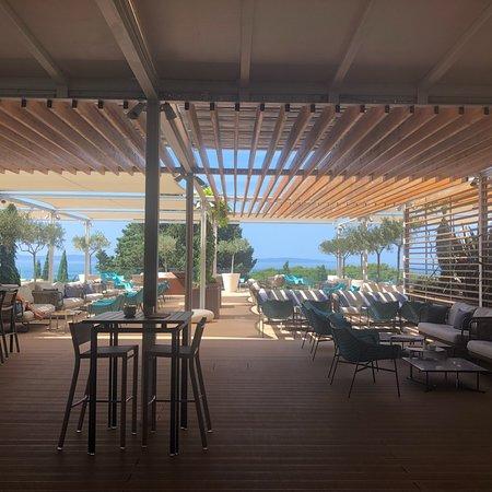 Foto de Radisson Blu Resort & Spa Split