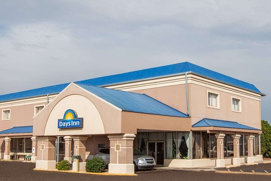 Days Inn by Wyndham Elk City