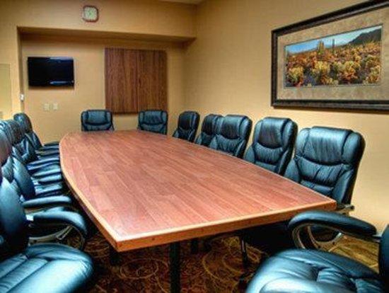 Pecos, Техас: Meeting Room