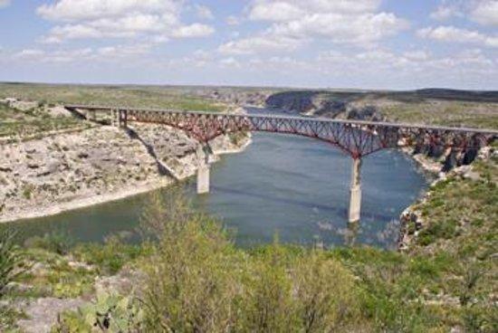 Pecos, Техас: Local Attraction