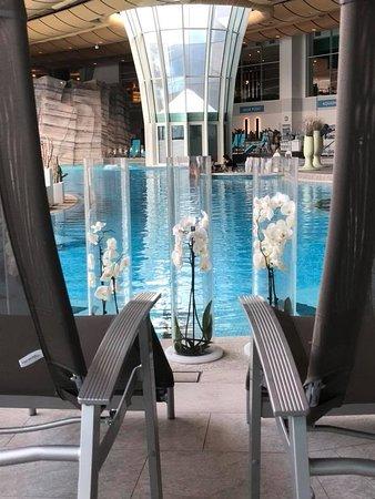 Aquardens: Le Terme di Verona: Una piscina interna