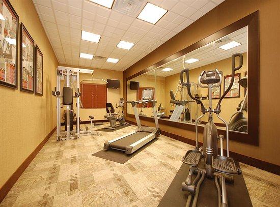 Denison, TX: Exercise Facility