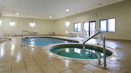 Denison, TX: Pool