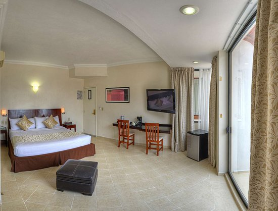 Best Western Taxco: SUITE King Room
