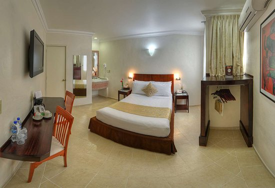 Best Western Taxco: Standard Single Room