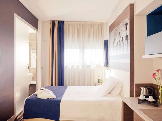 Mercure Rome Colosseum Centre - UPDATED 2018 Prices & Hotel ...