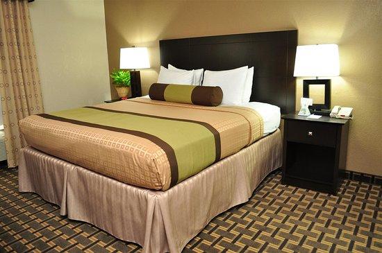 Best Western Plus Cutting Horse Inn & Suites: King