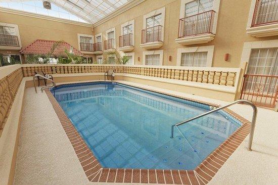 Schertz, Teksas: Indoor Swimming Pool