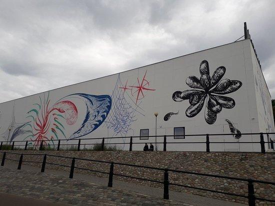 The Museum on the Vistula: Muzeum nad Wisłą
