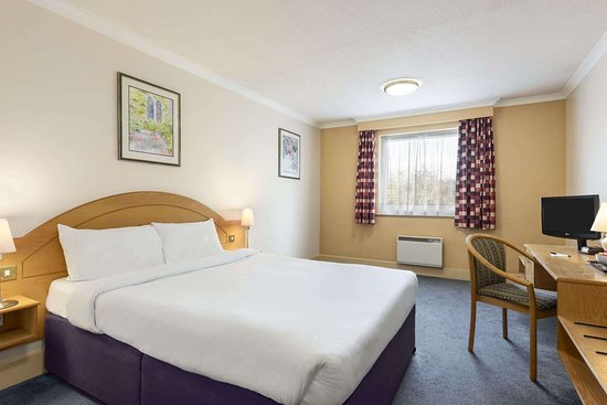 Watford, UK: 1 Double Bed Room