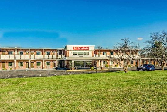 Econo Lodge 47 5 9 Updated 2018 Prices Hotel Reviews Lexington Va Tripadvisor