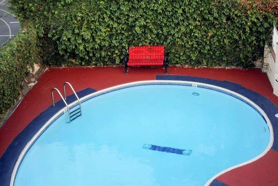 Lomita, Californie : Outdoor pool