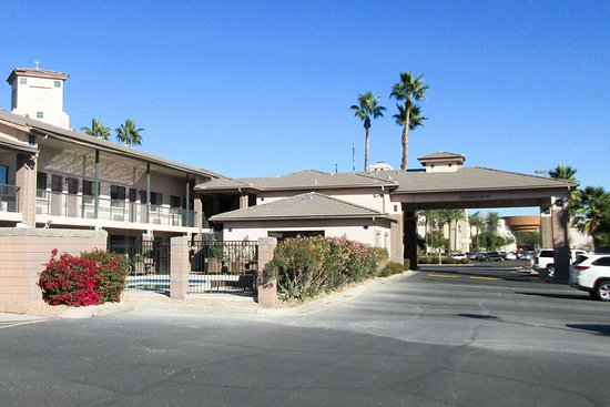 Quality Inn Glendale at Arrowhead Towne Center Phoenix UnitedStates