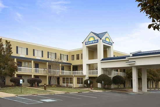 Days Inn by Wyndham Chattanooga/Hamilton Place