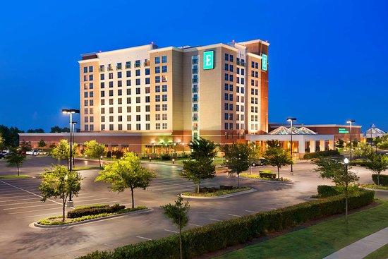 エンバシー スイーツ ノーマン - ホテル & カンファレンス センター