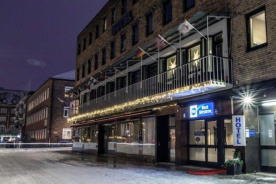 BEST WESTERN Hotel Trollhättan