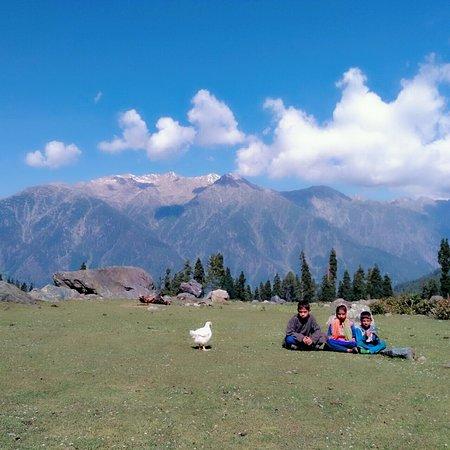 Pahalgam, India: Wildfun Adventure Tours and Travels
