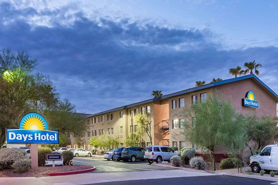 Days Hotel by Wyndham Mesa Near Phoenix: Days Inn Mesa Near Phoenix