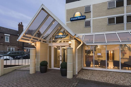 Days Hotel by Wyndham Coventry